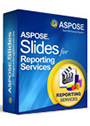 Aspose.Slides for Reporting Services